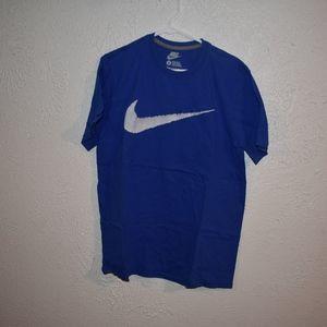 Nike tee sz k